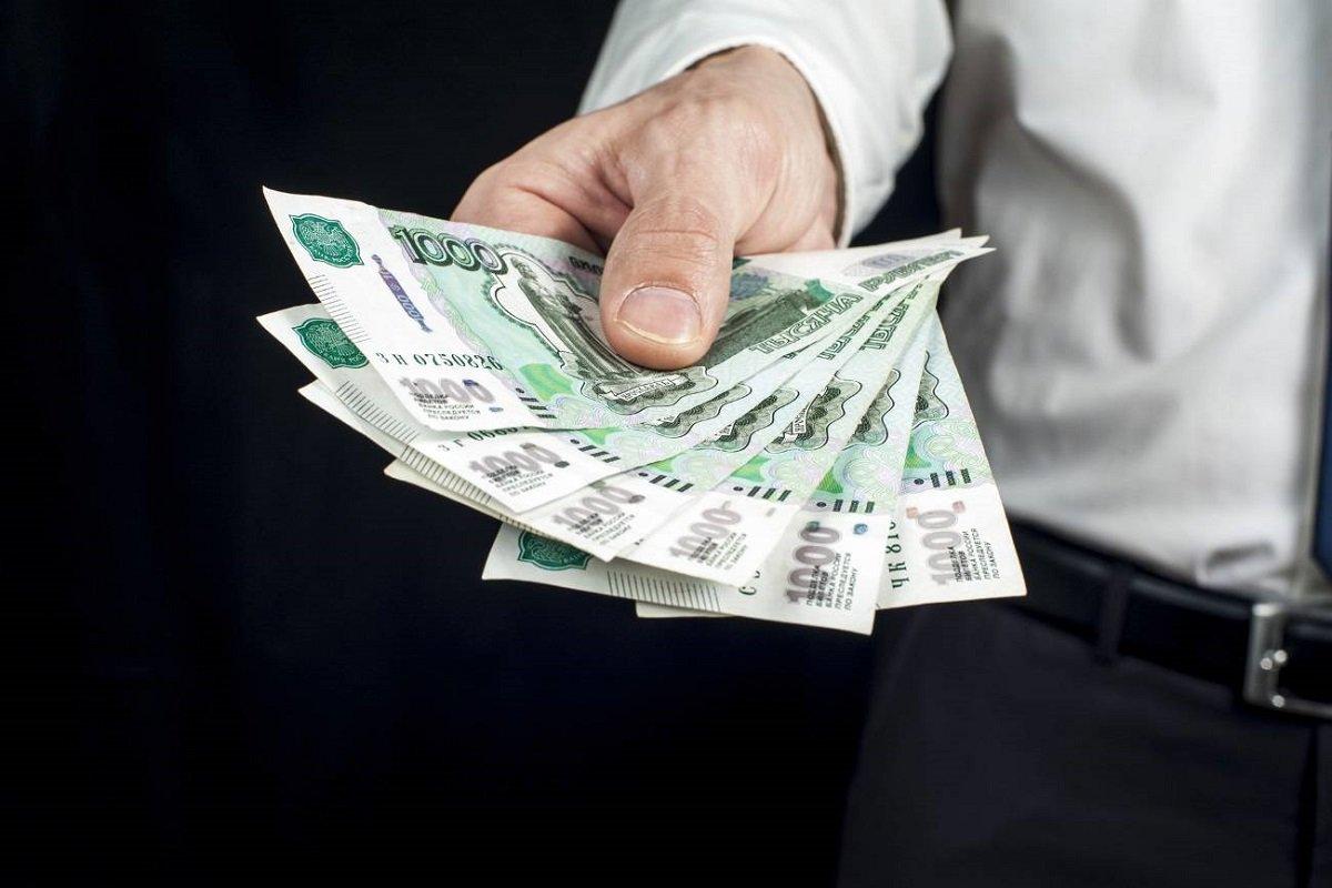 где можно занять денег онлайн